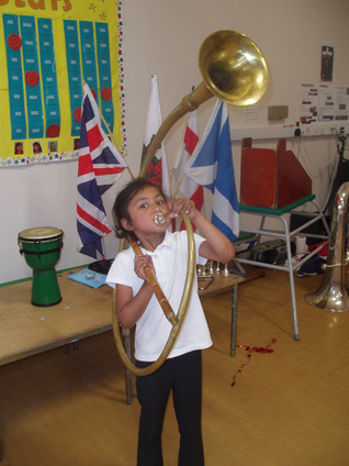 Best of British Show by Travelling by Tuba